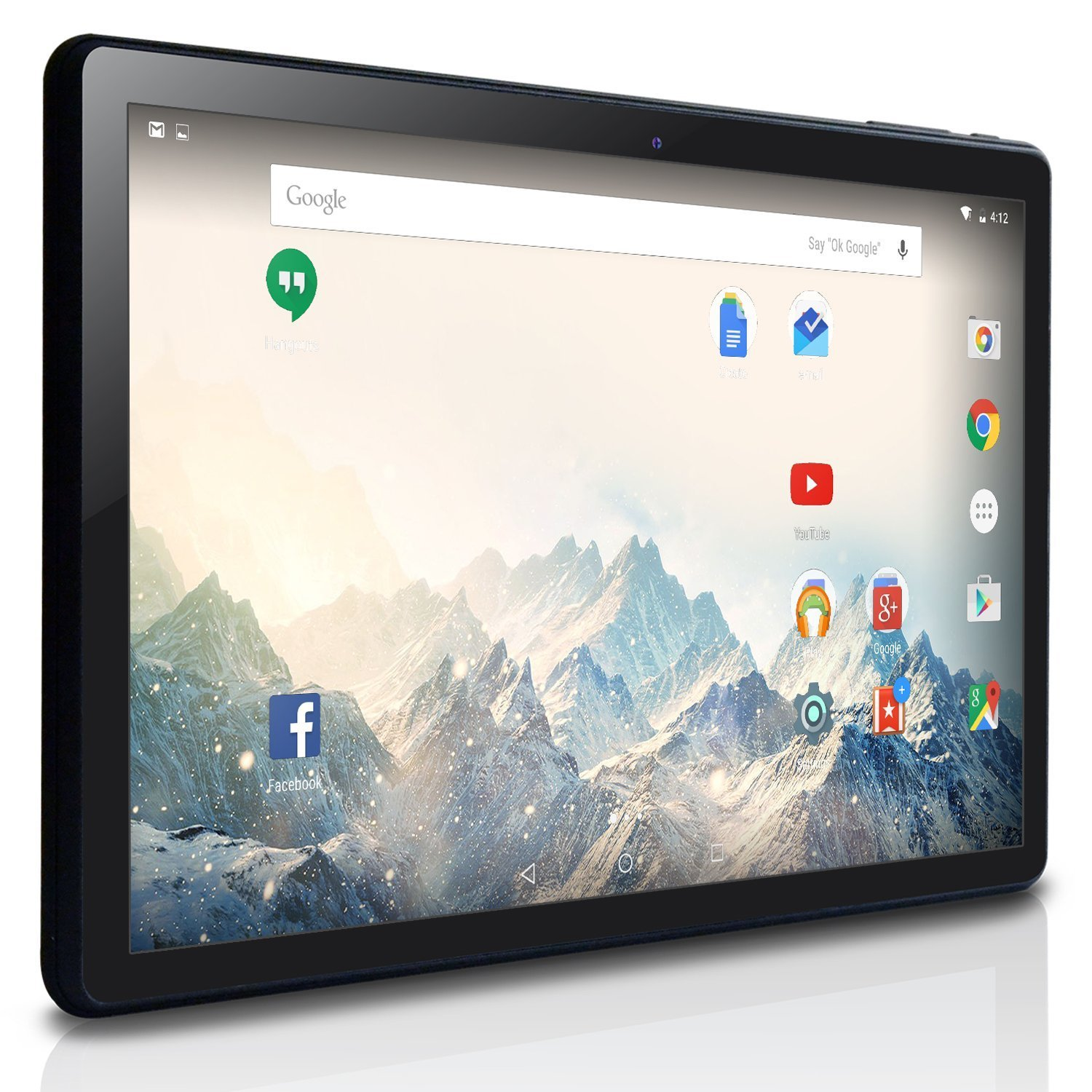 What Are Android Tablets And How Do They Function