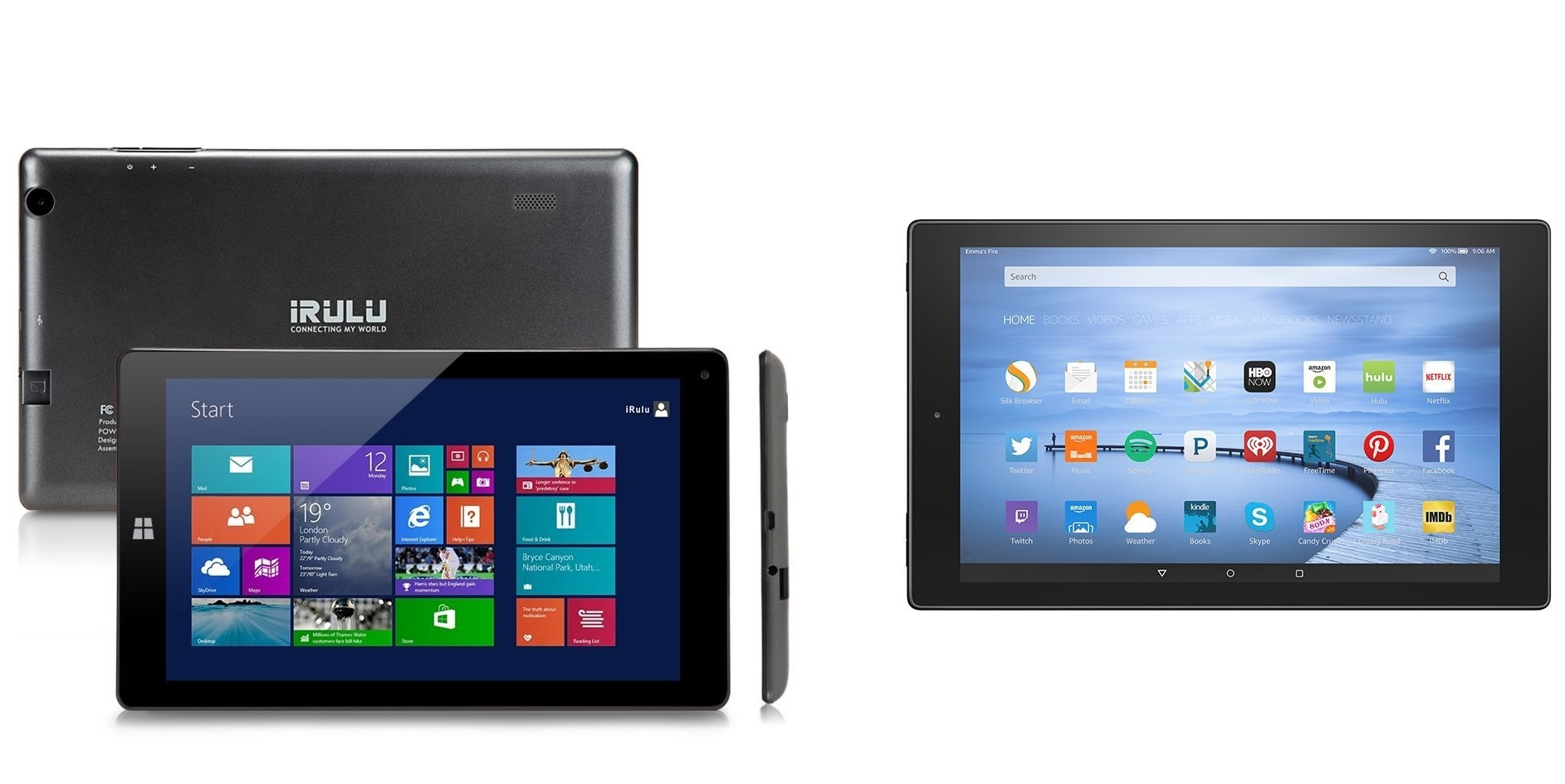 Xiaomi Wants to Revive the Android Tablet Market With Its ...