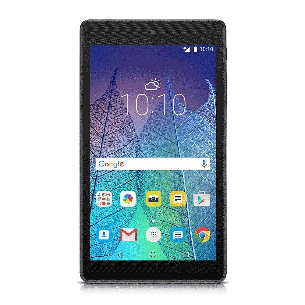 alcatel pop 7 inch tablet 4g lte unlocked gsm best reviews tablet. Black Bedroom Furniture Sets. Home Design Ideas