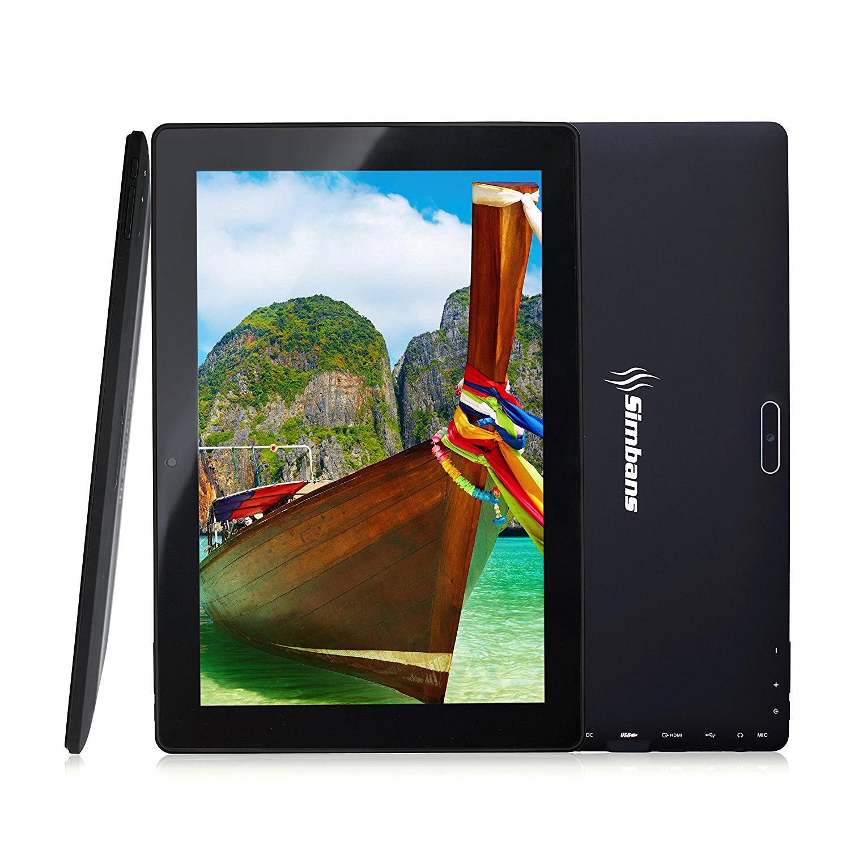 simbans tangotab 10 inch tablet best reviews tablet. Black Bedroom Furniture Sets. Home Design Ideas