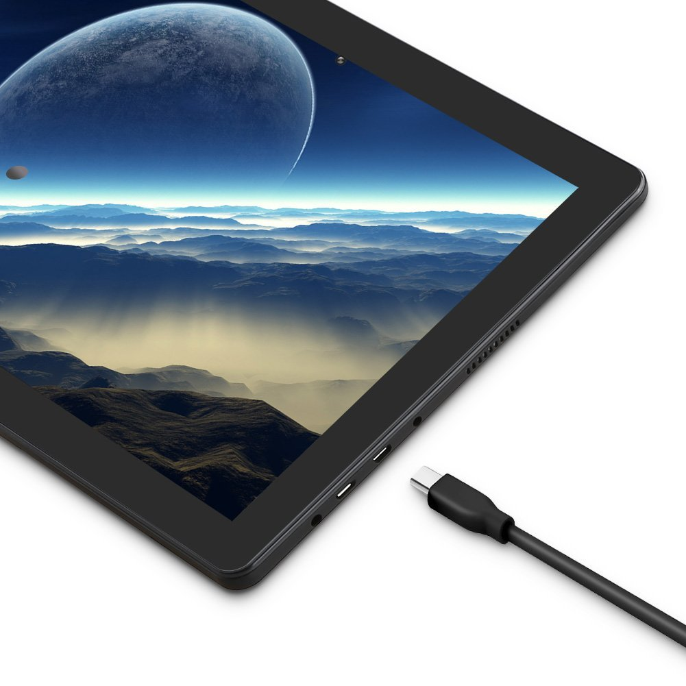 Dragon Touch X10 Android Tablet Best Reviews Tablet